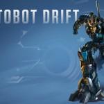 transformers 4 - drift