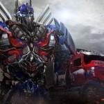 transformers 4 - optimus prime