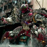 transformers 4 - stinger