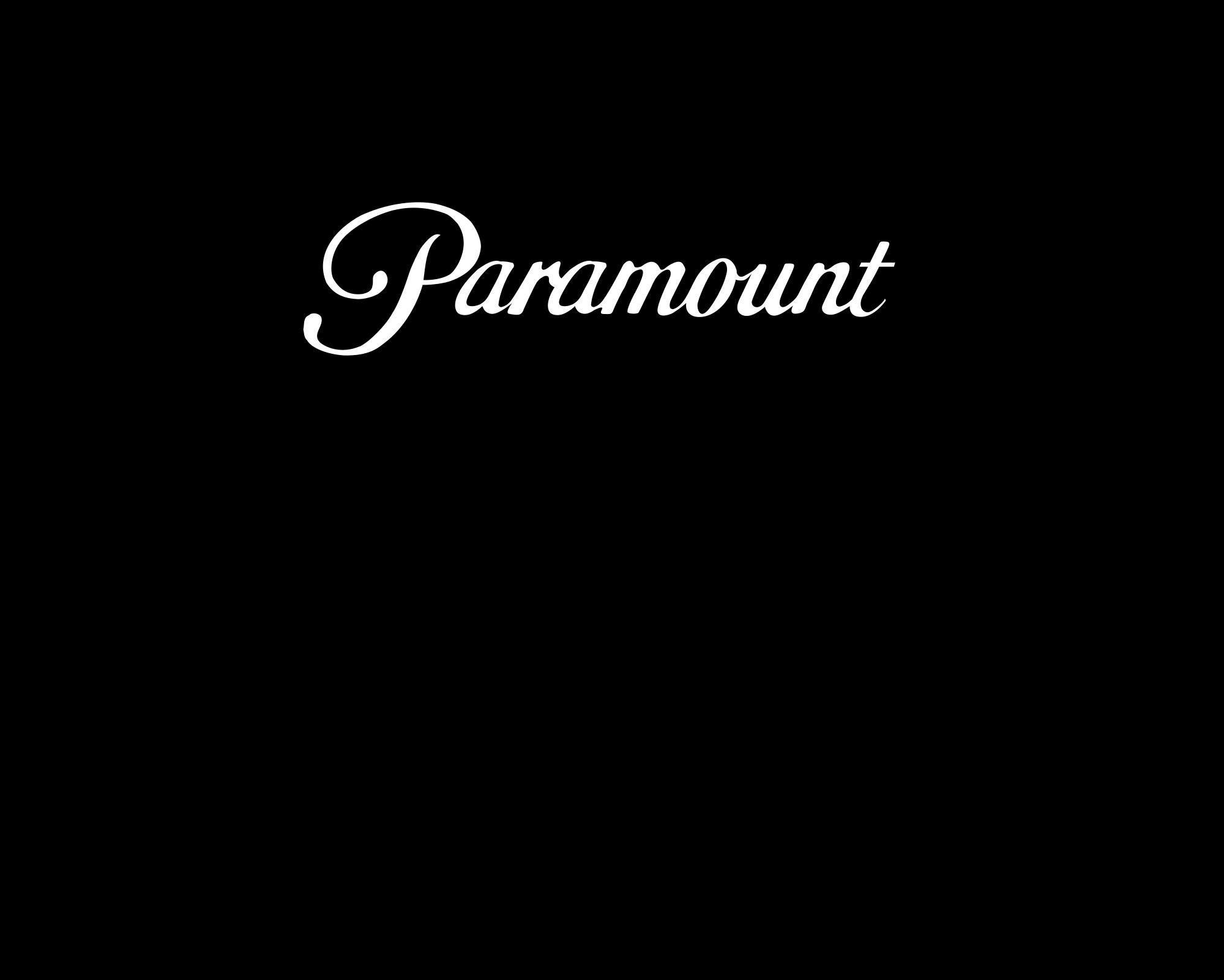 Paramount Logo Cine Buzz