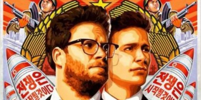 the interview - l'interview qui tue