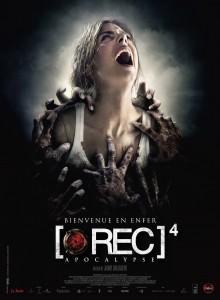 affiche rec 4