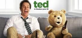 Ted 2-L'aventure de l'été 2015 #ted2