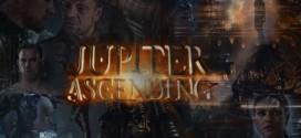 Jupiter : le destin de l'univers – un space opéra énorme !