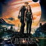 Jupiter - le destin de l'univers - affiche