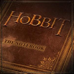 Warner bros Just For Fans - notebook Hobbit - 003