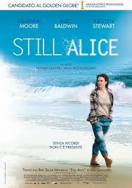 still alice - affiche