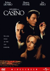 affiche - casino