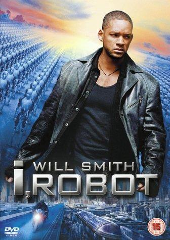 affiche - i robot