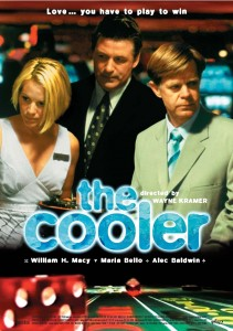 affiche - the cooler
