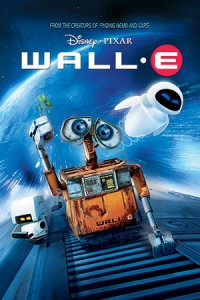 affiche - wall e