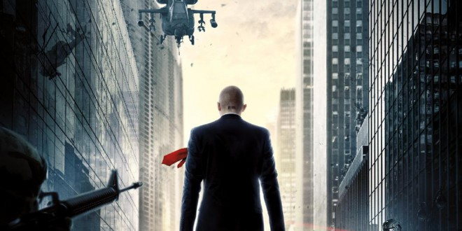 bande annonce - hitman agent 47 film