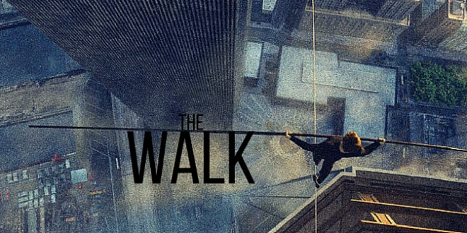 The Walk critique film