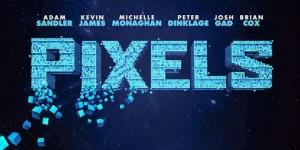 Concours film Pixels 2015