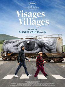VISAGES, VILLAGES