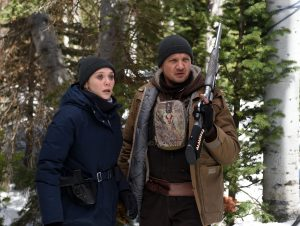 wind river film