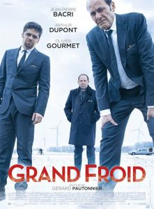 grand froid affiche
