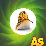 LES AS DE LA JUNGLE AFFICHE