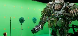 TRANSFORMERS 5: LES COULISSES