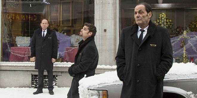 grand froid le film