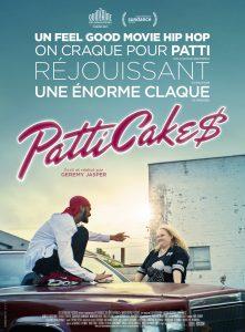 affiche patti cake