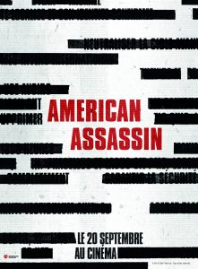 120x160 AMERICAN ASSASSIN HD2