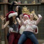 KATHRYN HAHN, MILA KUNIS, and KRISTEN BELL in A BAD MOMS CHRISTMAS